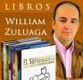 Libros de William Zuluaga